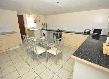 Thumbnail 1 bedroom property to rent in Beechwood View, Burley, Leeds