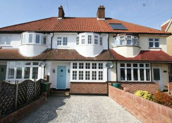 Thumbnail 4 bedroom terraced house to rent in Middleton Avenue, Sidcup