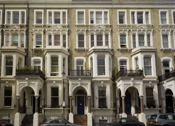 Thumbnail 1 bedroom flat to rent in Redcliffe Square, London