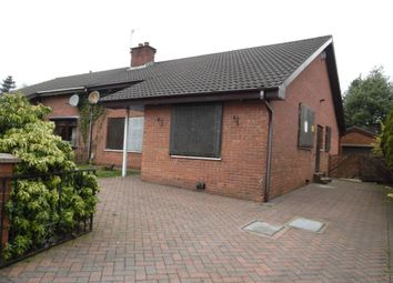 Thumbnail 3 bed bungalow for sale in Hightown Rise, Newtownabbey