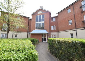 2 bed flat for sale in Lime Court, Great Western Road, Gloucester GL1