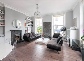 Thumbnail 5 bed flat for sale in Abingdon Road, Kensington, London