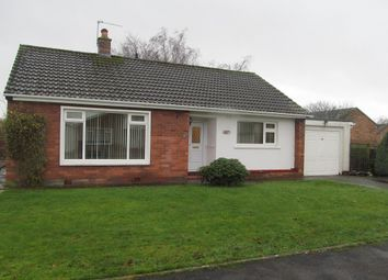 Thumbnail 2 bed bungalow to rent in Greenacres, Wetheral, Carlisle