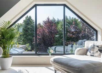 Thumbnail 4 bed detached house for sale in Barnway, Cirencester
