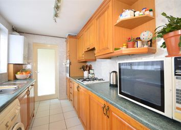 Thumbnail 2 bed terraced house for sale in Wellington Road, East Ham, London