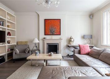 4 bed maisonette for sale in Hornton Street, Kensington, London W8