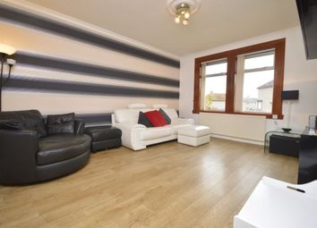 Thumbnail 2 bed flat for sale in Percival Street, Kirkcaldy