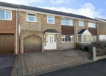 Thumbnail 4 bedroom semi-detached house for sale in Lawnside, Spondon, Derby