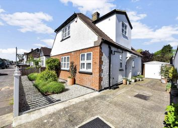 3 bed detached house for sale in Corbylands Road, Sidcup DA15