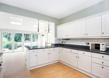 Thumbnail 5 bed semi-detached house to rent in Grenfell Road, Berkshire