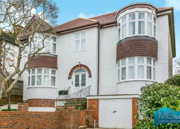Thumbnail 3 bed flat for sale in Old Park Ridings, Winchmore Hill, London