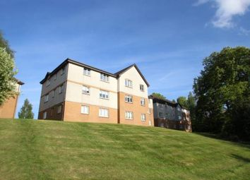 Thumbnail 2 bedroom flat for sale in Arniston Way, Paisley, Renfrewshire