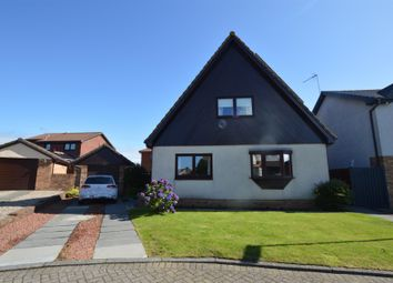 Thumbnail 4 bed detached house for sale in 15 Knockrivoch Wynd, Ardrossan