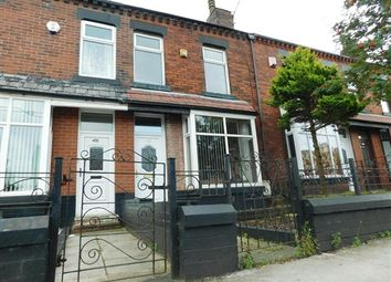 Thumbnail 3 bedroom property for sale in Wigan Road, Bolton