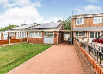 Thumbnail 2 bed bungalow for sale in Heather Grove, Willenhall, West Midlands