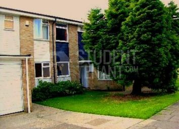 Thumbnail 6 bed shared accommodation to rent in Kemsing Gardens, Canterbury, Kent