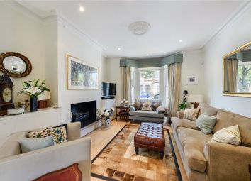 Thumbnail 4 bed terraced house for sale in Letterstone Road, London