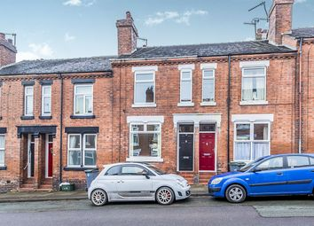 Thumbnail 3 bed terraced house for sale in Dominic Street, Penkhull, Stoke-On-Trent