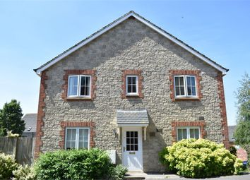 Thumbnail 3 bed end terrace house to rent in Woolpitch Wood, Chepstow