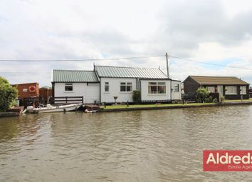 Thumbnail Detached bungalow for sale in Riverside, Repps With Bastwick, Great Yarmouth