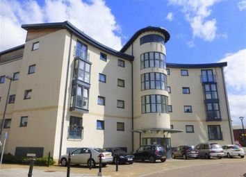Thumbnail 2 bed flat for sale in Ivy Court, Okus, Old Town