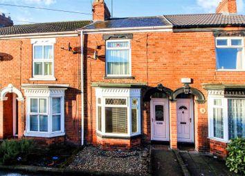 Thumbnail 2 bed terraced house for sale in Denton Street, Beverley