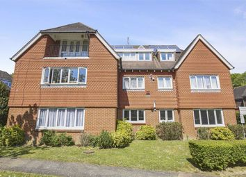 Thumbnail 1 bed flat to rent in Hampton Lodge, Horley