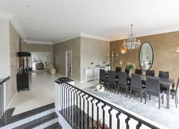 Thumbnail 5 bed property for sale in The Pastures, Totteridge, London