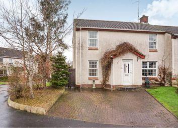 Thumbnail 3 bed semi-detached house for sale in Drumbeg, Enniskillen