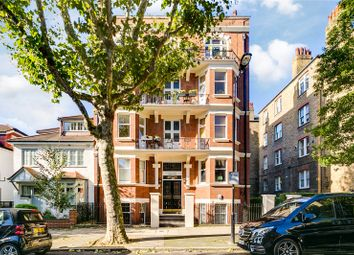 Thumbnail 3 bed flat for sale in Biddulph Mansions, Biddulph Road, Maida Vale