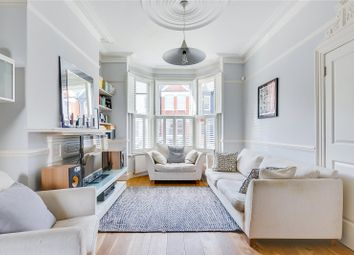 Tennyson Road, London NW6. 4 bed terraced house