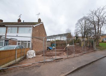 Thumbnail Land for sale in County Road, Gedling, Nottingham