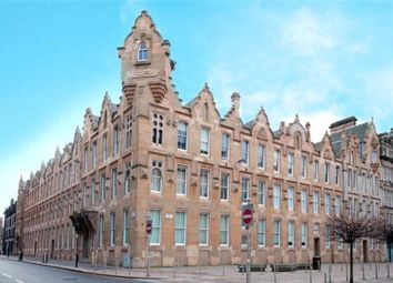 Thumbnail 3 bed flat to rent in Brunswick Street, Merchant City, Glasgow G1,
