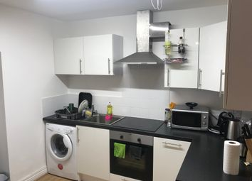 Thumbnail 3 bed flat to rent in 16 Manchester Road, Huddersfield