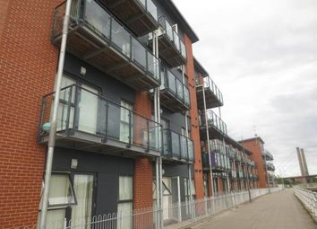 Thumbnail 1 bed flat to rent in Cambria House, Rodney Road, Newport
