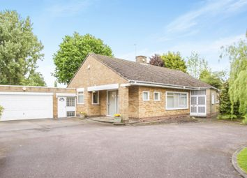 Thumbnail 3 bedroom detached bungalow for sale in Hampton Lane, Meriden, Coventry