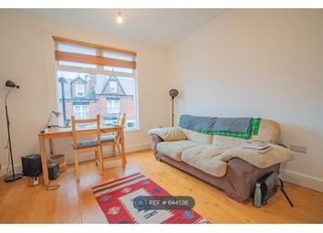 Thumbnail 1 bed flat to rent in Pinner Road, Sheffield
