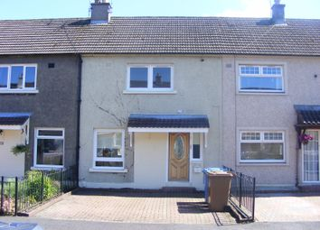 Thumbnail 2 bedroom terraced house to rent in Compton Road, Grangemouth