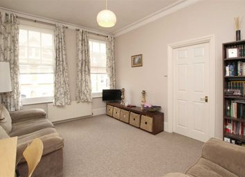 Thumbnail 1 bed flat to rent in Barnard Mews, London