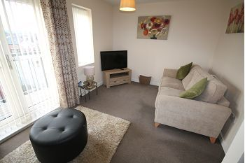 Thumbnail 2 bed flat to rent in Lavender Way, Wincobank, Sheffield .