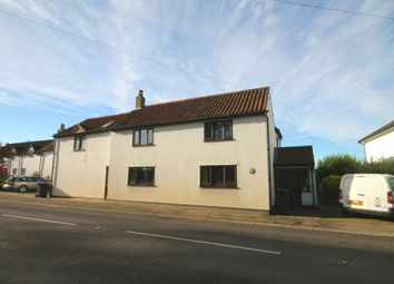 Thumbnail 3 bed cottage to rent in Station Road, Swaffham Bulbeck