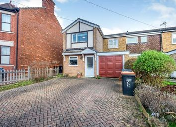 4 bed end terrace house for sale in Rosebery Avenue, Leighton Buzzard, Beds, Bedfordshire LU7