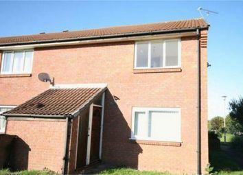 Thumbnail 1 bedroom flat to rent in Allington Close, Taunton