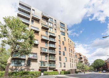 Rodney Road, Southwark SE17. 1 bed flat