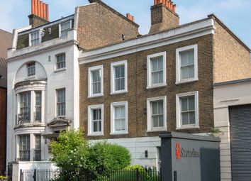 3 bed terraced house for sale in Triangle Estate, Kennington Lane, London SE11
