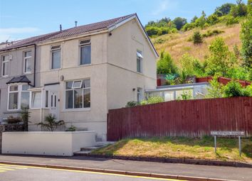 Thumbnail 2 bed terraced house for sale in Pentwyn Avenue, Mountain Ash, Mid Glamorgan