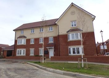 Thumbnail 2 bed flat for sale in Dangeld Avenue, Great Denham, Bedford, Bedfordshire