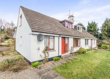 Thumbnail 3 bed bungalow for sale in Murray Square, Lochcarron, Strathcarron