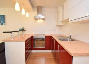 Thumbnail 1 bed flat to rent in Fulcrum, Furnival Street