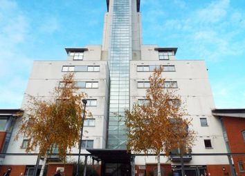 Thumbnail 2 bed flat for sale in Erebus Drive, West Thamesmead, London, Uk